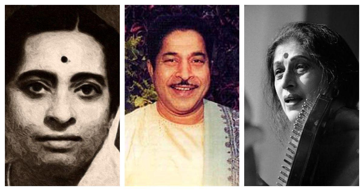 Listen: Kesarbai Kerkar, Jitendra Abhisheki and Kishori Amonkar explore the same bhajan