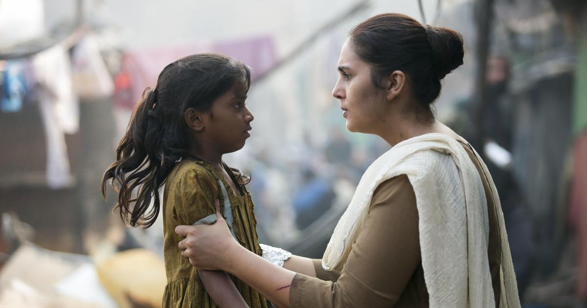 A warning that dystopia could become reality: Deepa Mehta and Prayaag Akbar on Netflix's 'Leila'