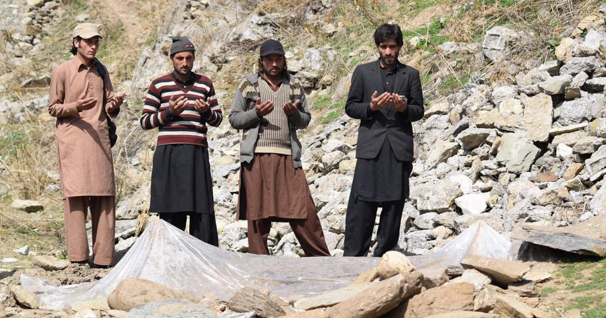 In Pakistan, a video of six people singing and dancing went viral. Seven murders followed