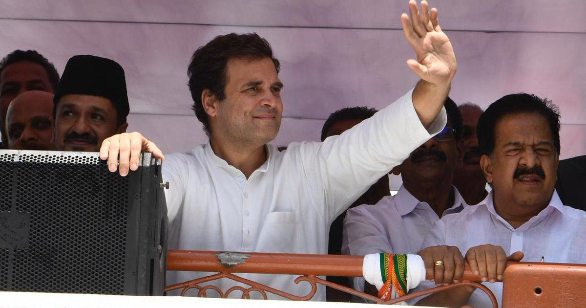 The big news: Rahul Gandhi quits as Congress president, and nine other top stories