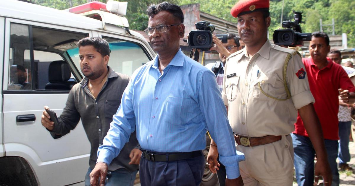 Assam: Retired army soldier, who was declared foreigner, released from detention centre