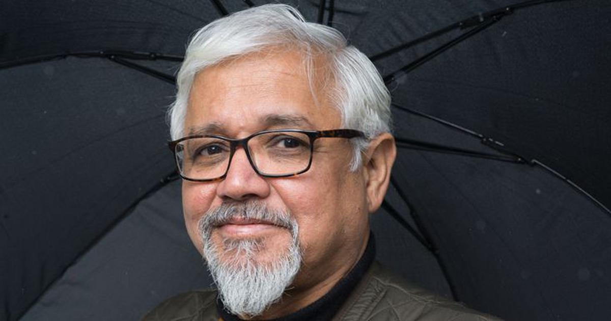 Amitav Ghosh's new novel leads in with a legend about the 'Gun Merchant', plunging into a mystery