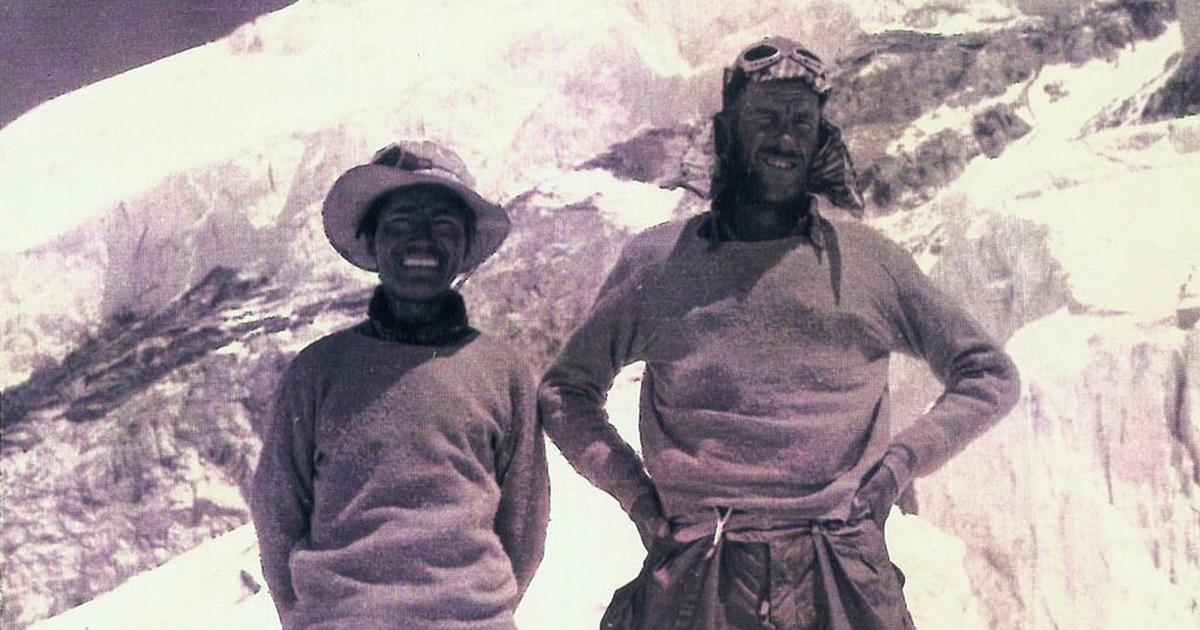 Himalayan deaths: How colonial ambition drove generations of mountaineers to risk life and limb