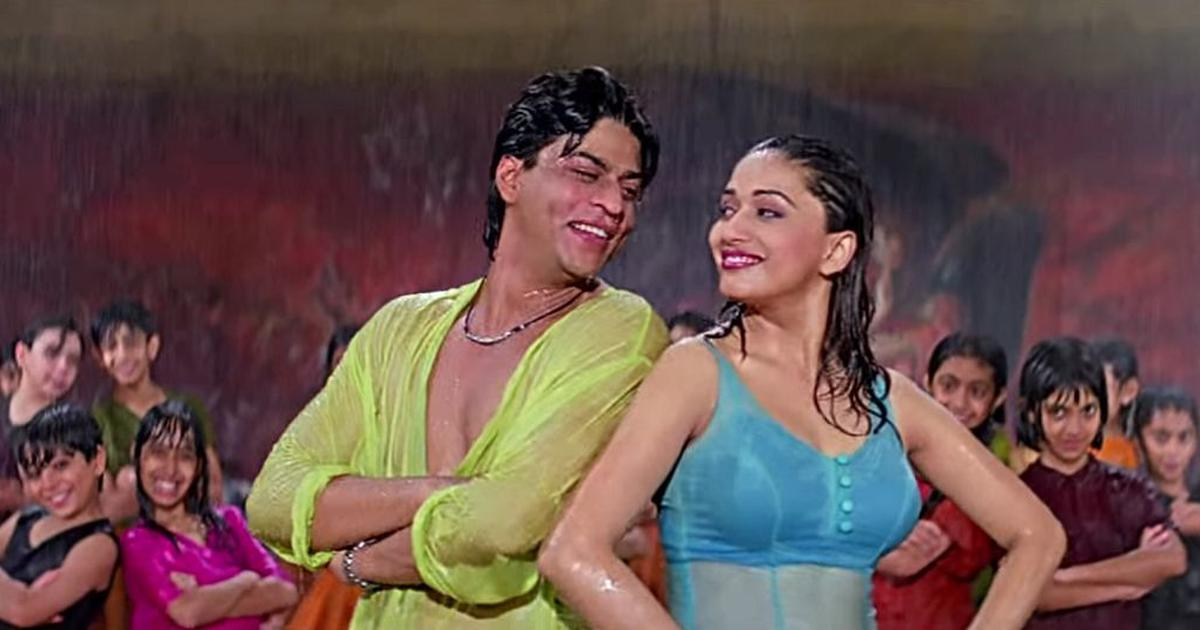 Monsoon in the movies: The stories behind the rain songs from Dil To