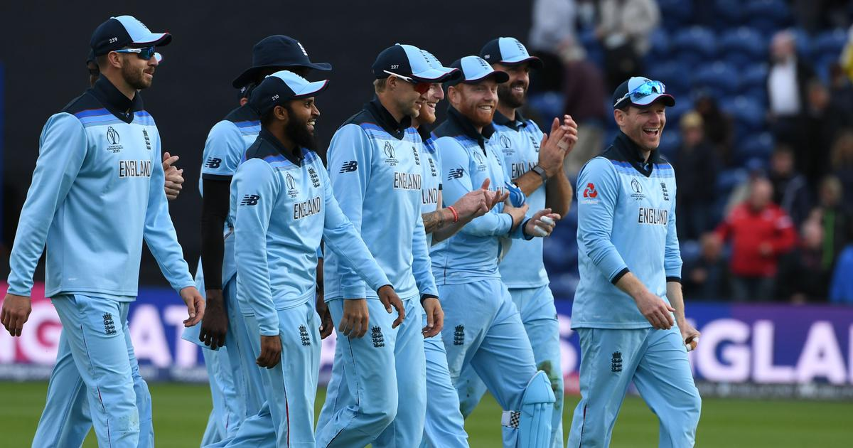 Heather Knight column: England started the World Cup as favourites, that is not the case anymore