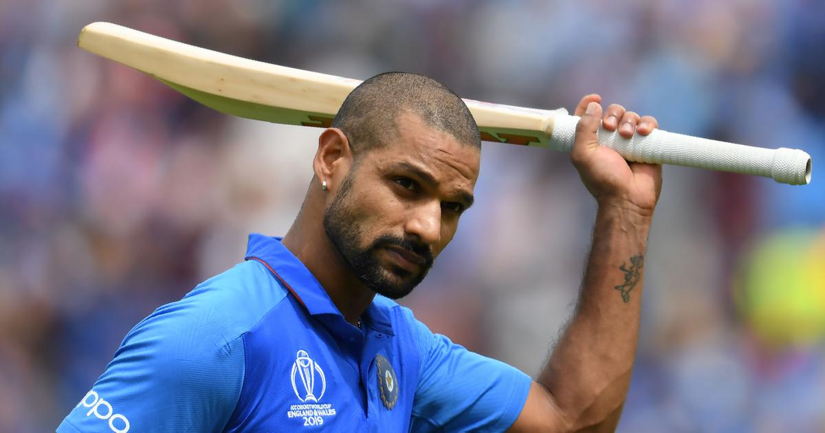 World Cup 2019: Shikhar Dhawan to remain under observation in England, no replacement lined up