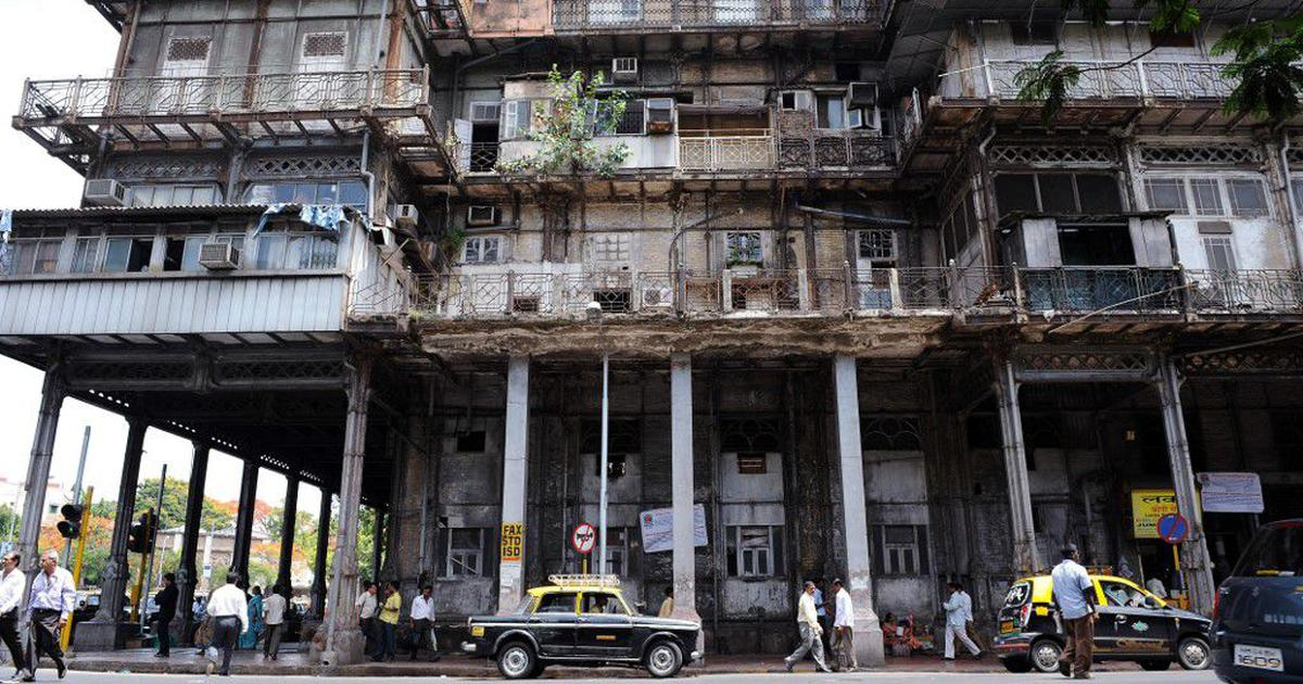 As site of India's first film screening faces demolition in Mumbai, heritage experts are dismayed