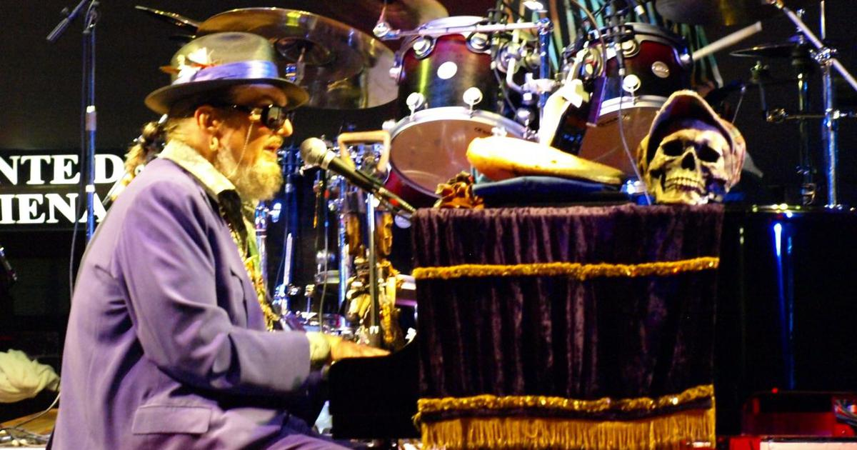 Dr John (1941-2019): The Night Tripper belongs to the world – but more so to New Orleans