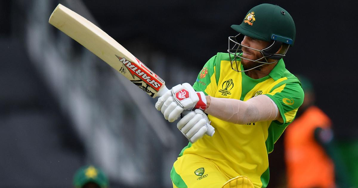 She's just my rock: Centurion Warner credits wife Candice for keeping him focused during the ban