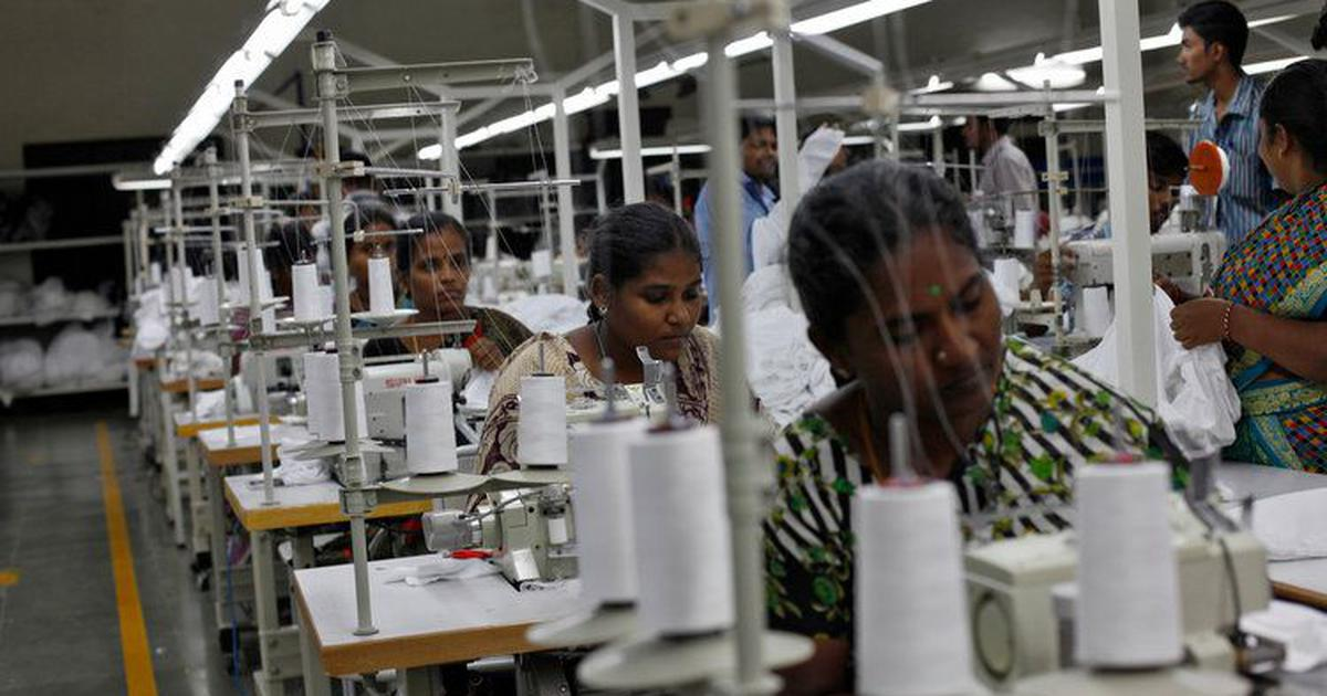 In Tamil Nadu, factories are illegally giving women pills to keep them working through period pains
