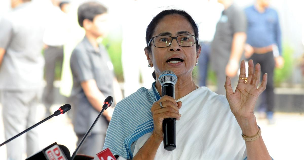 West Bengal: BJP accuses Trinamool leaders of laundering scam money through Durga Puja committees