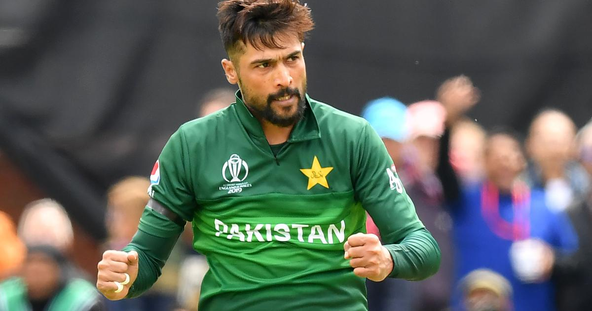 Cricket: Will be available for Pakistan only when current management leaves, says Mohammad Amir