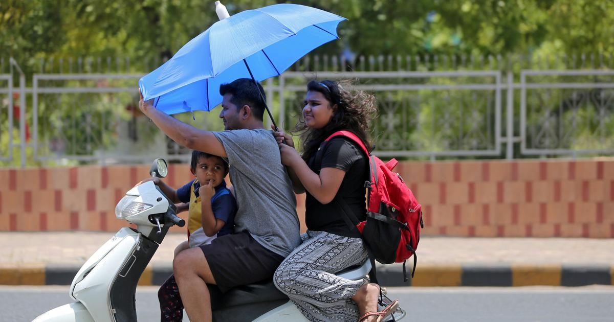 Temperatures in March-May to remain above normal in most parts, except south and central India: IMD
