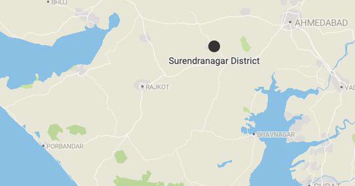 Gujarat: Dalit man allegedly hacked to death in Thangadh, two arrested