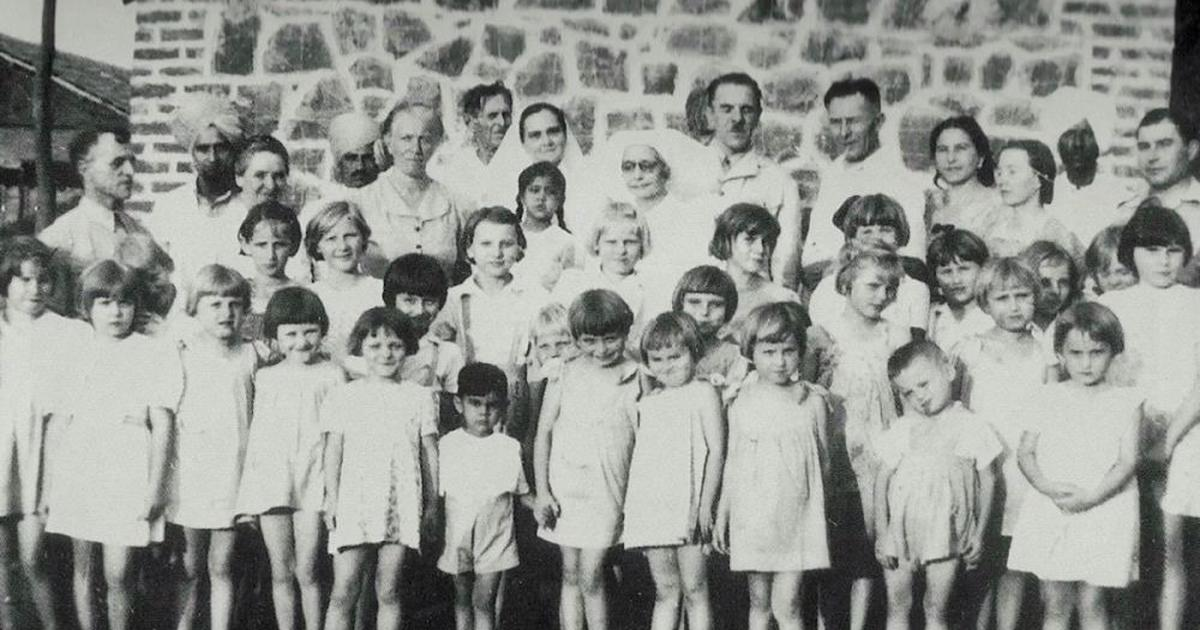 'Felt like heaven': How India became home for WWII Polish refugees is the story of a new documentary