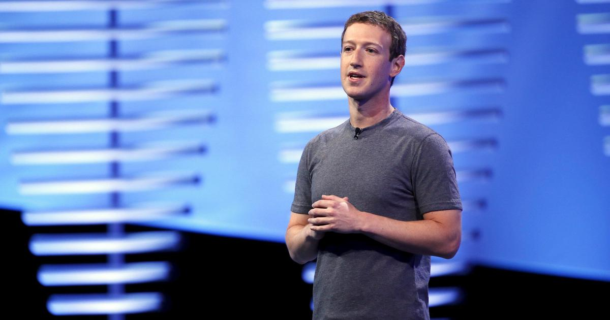 For its first start-up investment in India, why has Facebook chosen a four-year-old company?