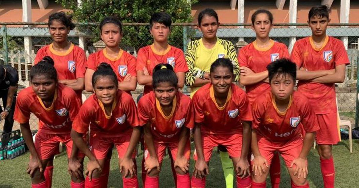 Indian football: AIFF begin search for female foreign coach ahead of U-17 Women's World Cup at home