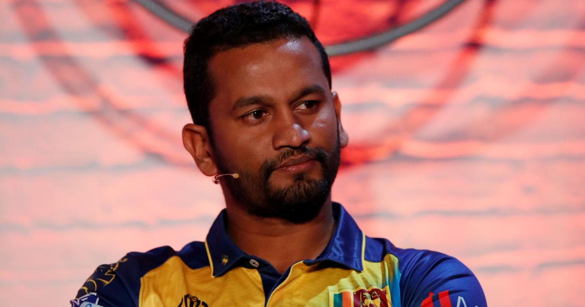 World Cup 2019: Need to think out of the box to stop England, says Sri Lankan captain Karunaratne