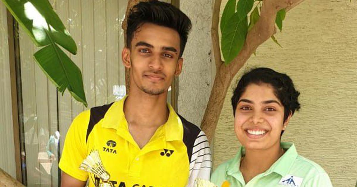 Badminton: Aakarshi Kashyap, Kiran George win singles titles at All India Senior Ranking event