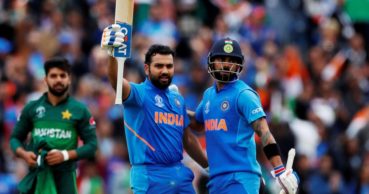 World Cup 2019: From Kohli's record to Rohit-Rahul's partnership ...