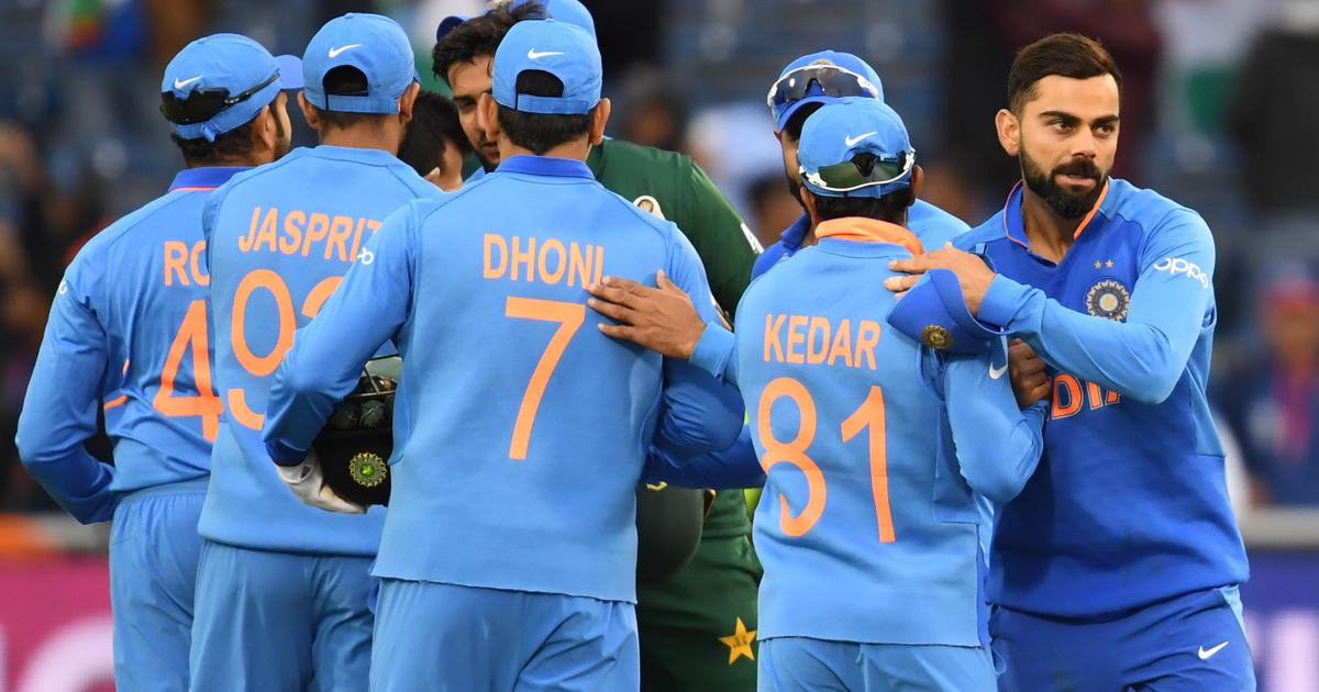 Krishnamachari Srikkanth World Cup column: Teams are worried about facing India