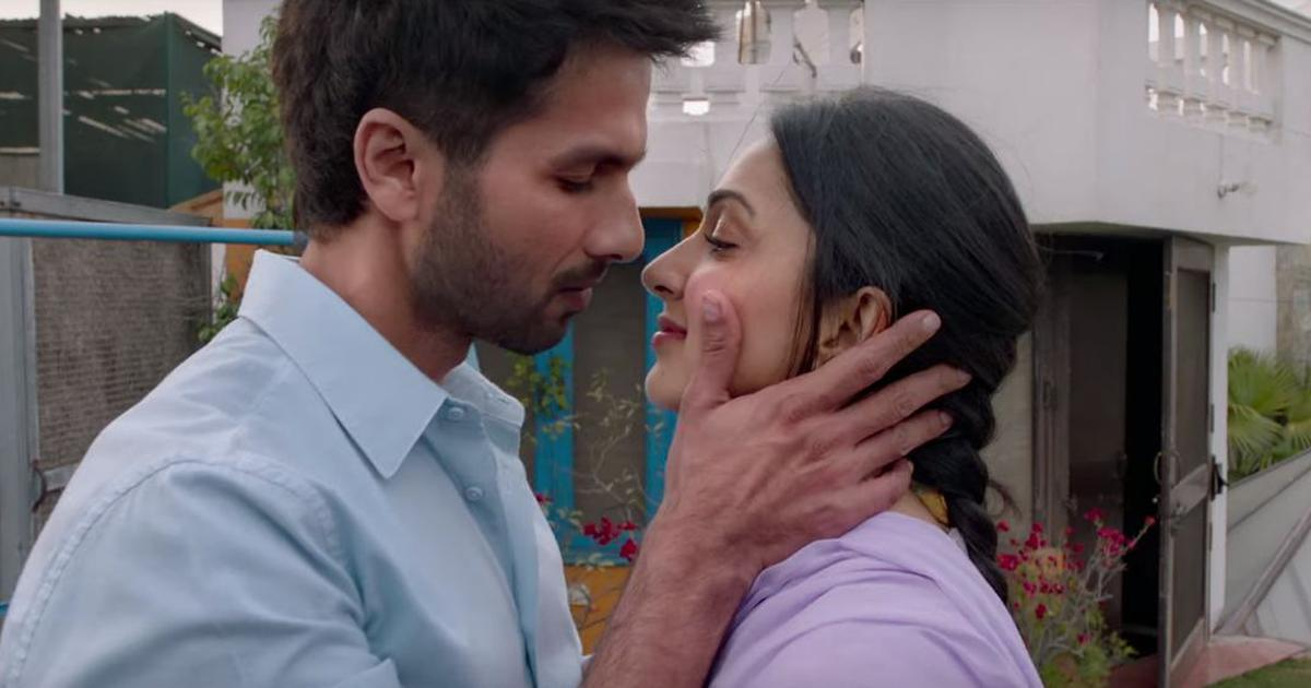Kabir Singh music: Shahid Kapoor-Kiara Advani-starrer has great