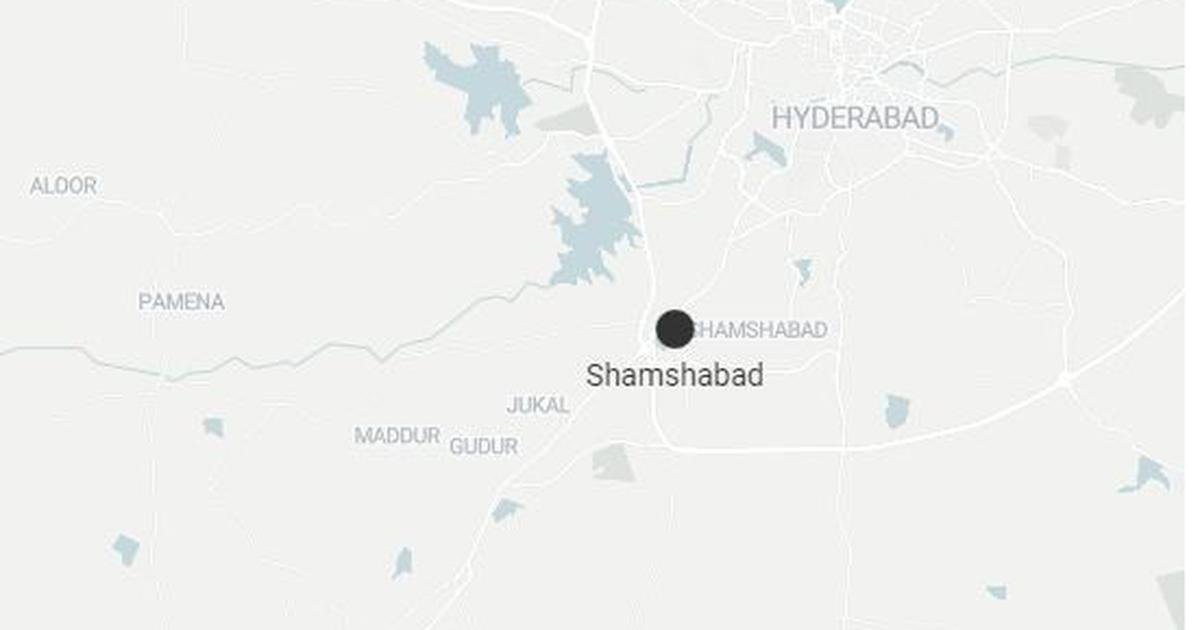 Hyderabad: Bar dancer stripped and assaulted by colleagues for refusing to have sex with customer