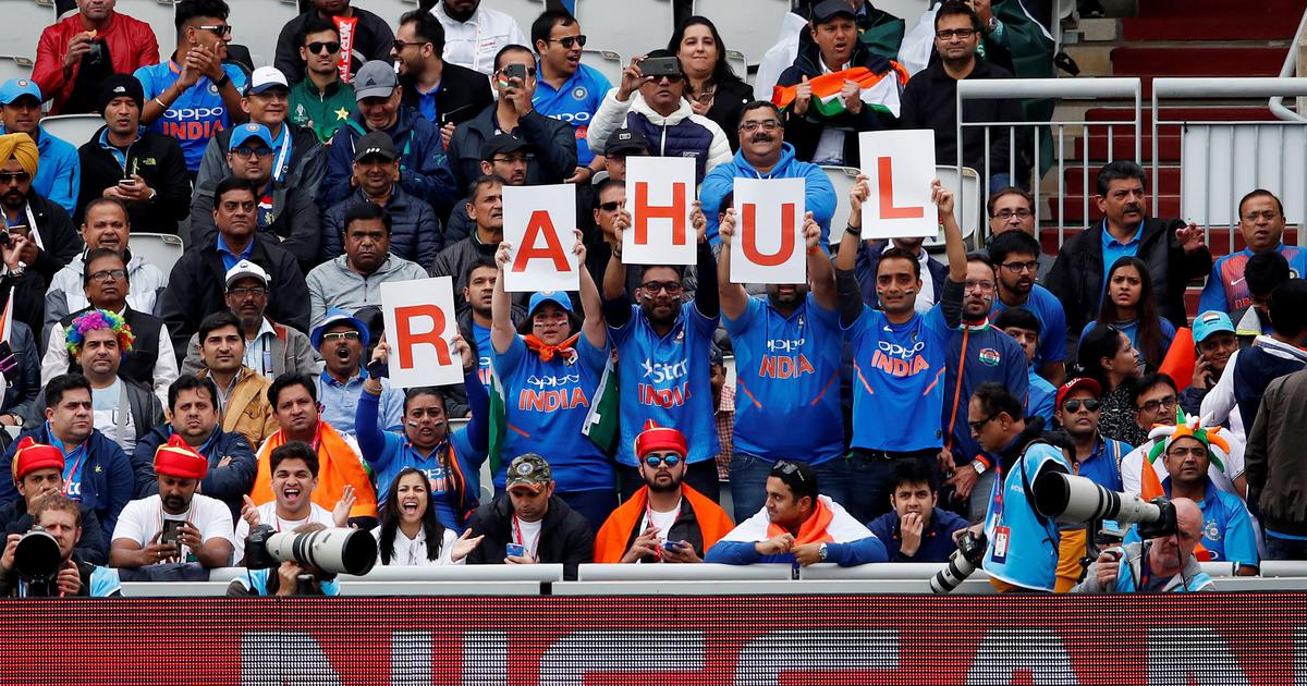 World Cup 2019: KL Rahul is still fighting to unearth his true identity as a batsman