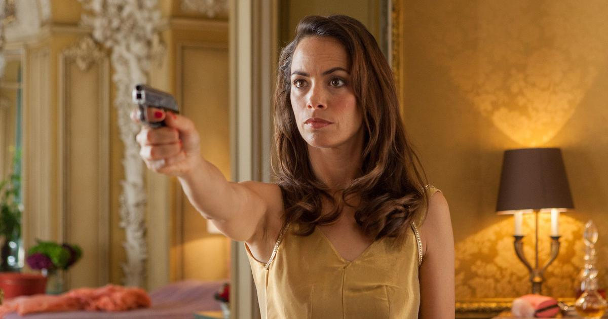 'The Artist' and 'The Past' star Berenice Bejo discusses her best roles and dancing with Dhanush