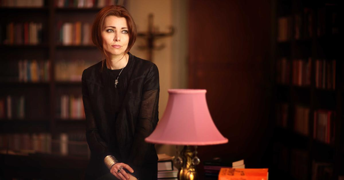 Elif Shafak's new novel shows us how it's not just humans who remember the trauma of war and loss