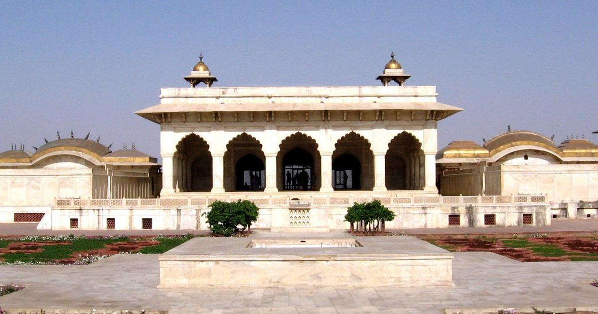 Agra Fort: A visit in search of Mumtaz Mahal reveals what lay beneath the Mughals' royal palace