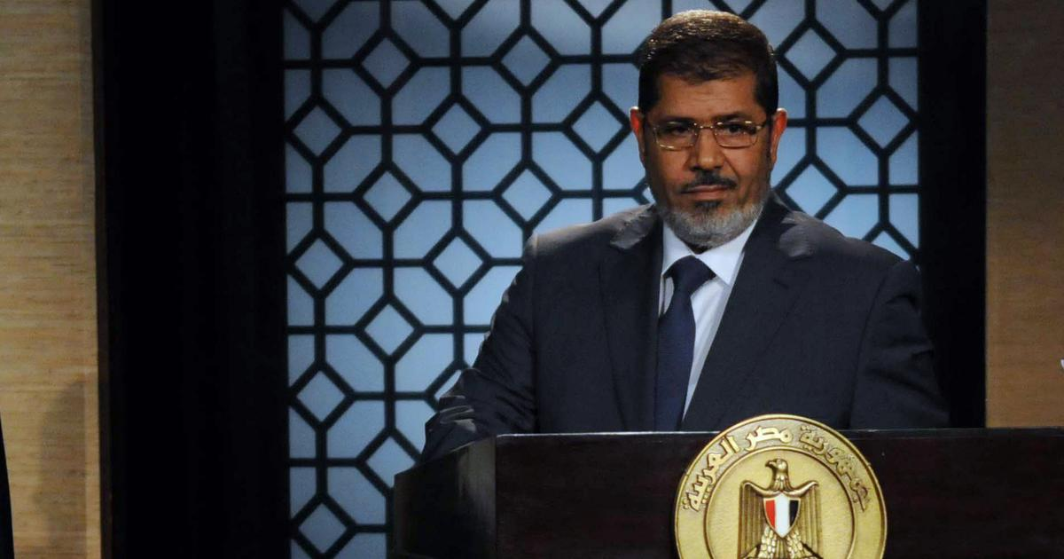Mohamed Morsi: Most Egyptians may not mourn the death of their democratically elected president