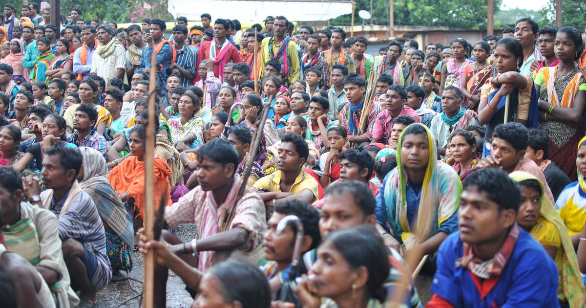 To clear way for mining, did Dantewada administration fake approval from a village council?