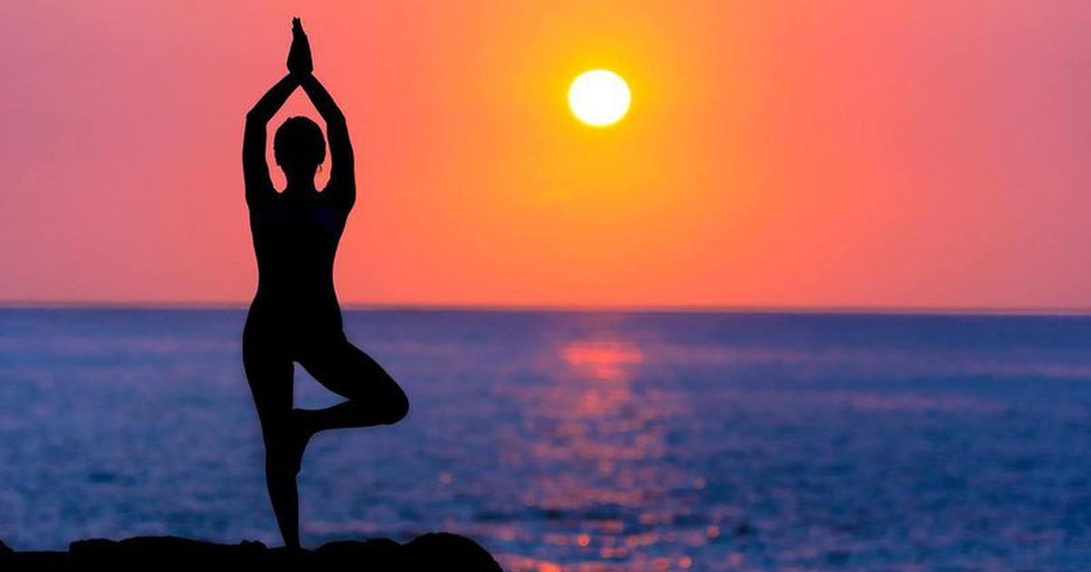 World Yoga Day The Book Beyond Asanas Reveals The Mythological Origins Of Yogic Poses