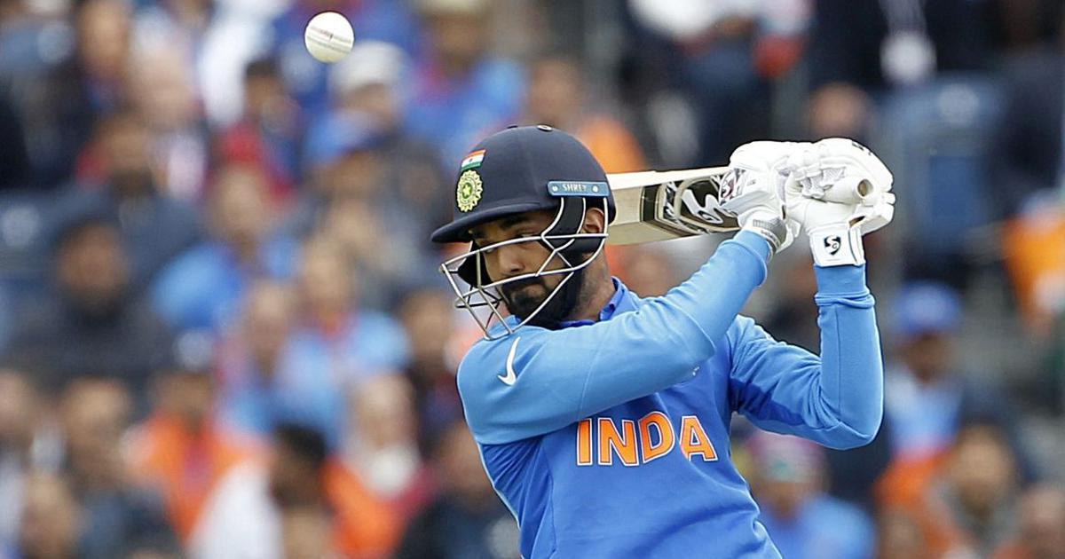 Vijay Hazare Trophy: Rahul's 90 powers Karnataka to semis, Dhawan out for zero as Delhi exit