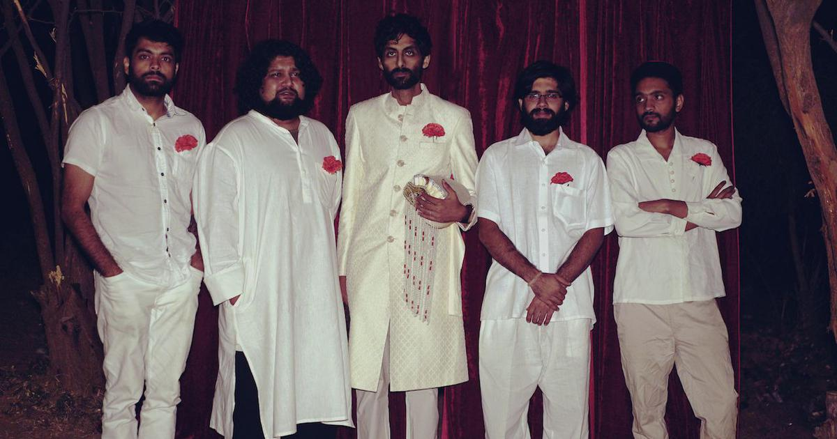 Peter Cat Recording Co. talk about their new album – and that video with Modi's note ban speech