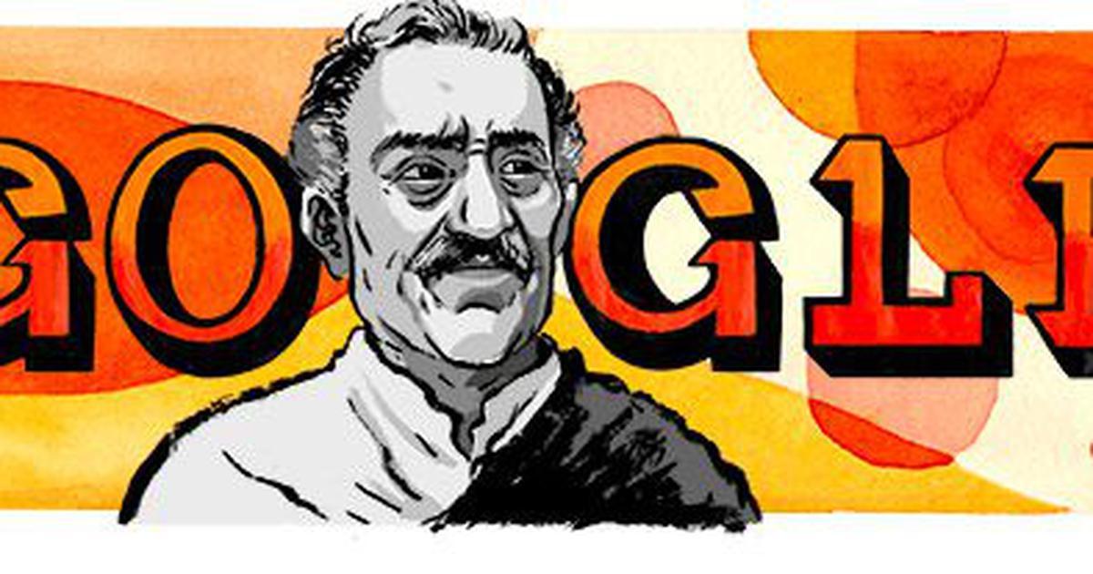 Google celebrates Amrish Puri's 87th birth anniversary with doodle