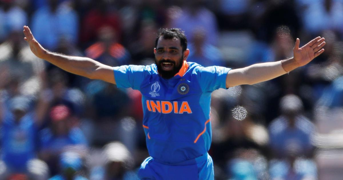 World Cup 2019, India v Afghanistan – as it happened: Shami's hat-trick takes India to thrilling win