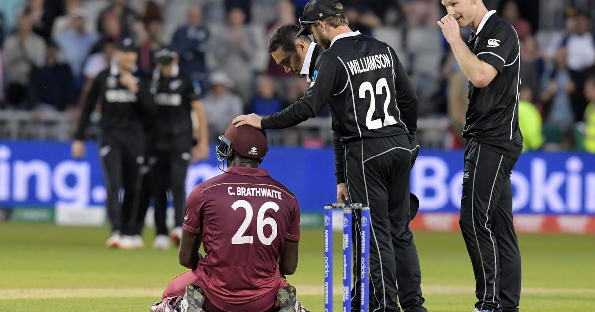 World Cup 2019: In one epic match, West Indies showcased the high and low of their brand of cricket