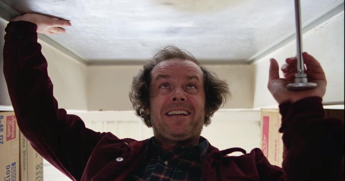 Book versus movie: How Stanley Kubrick's The Shining' moves away from Stephen King – and succeeds