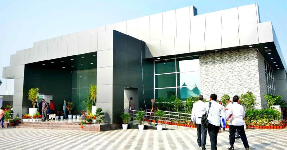 Andhra Pradesh: Jagan Mohan Reddy orders demolition of hall built by former CM Chandrababu Naidu