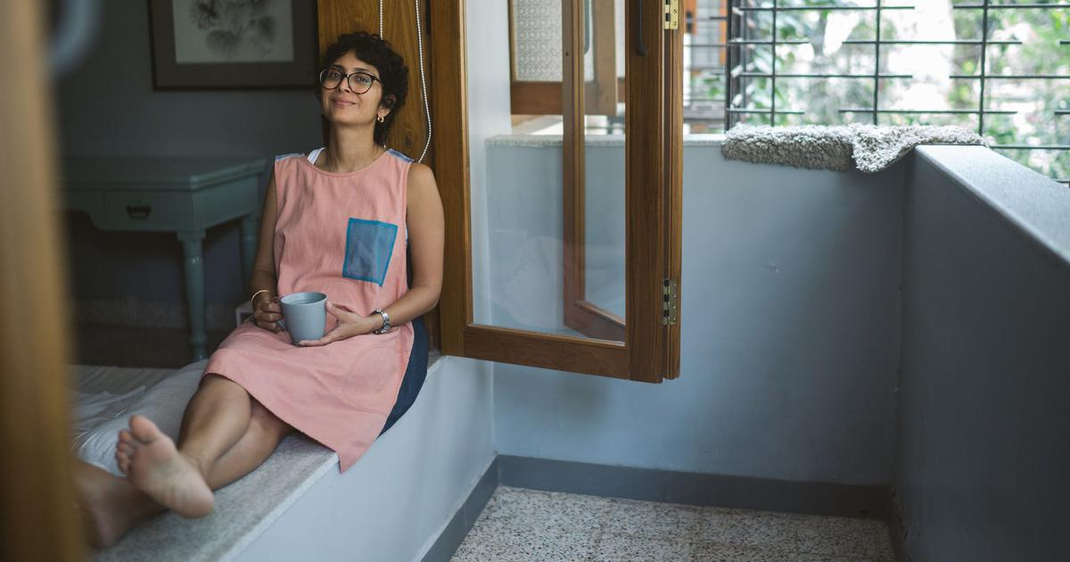 Kiran Rao back with Facebook videos, working on film scripts