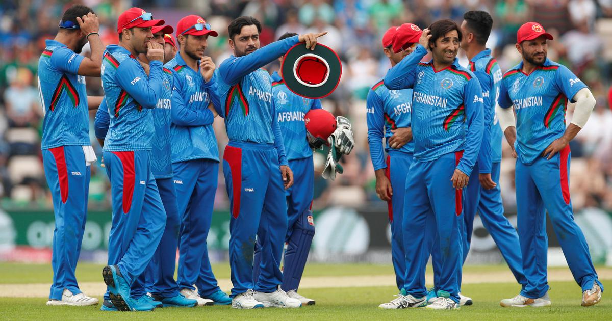 Mirwais Ashraf column: Afghanistan need more games against top teams for experience