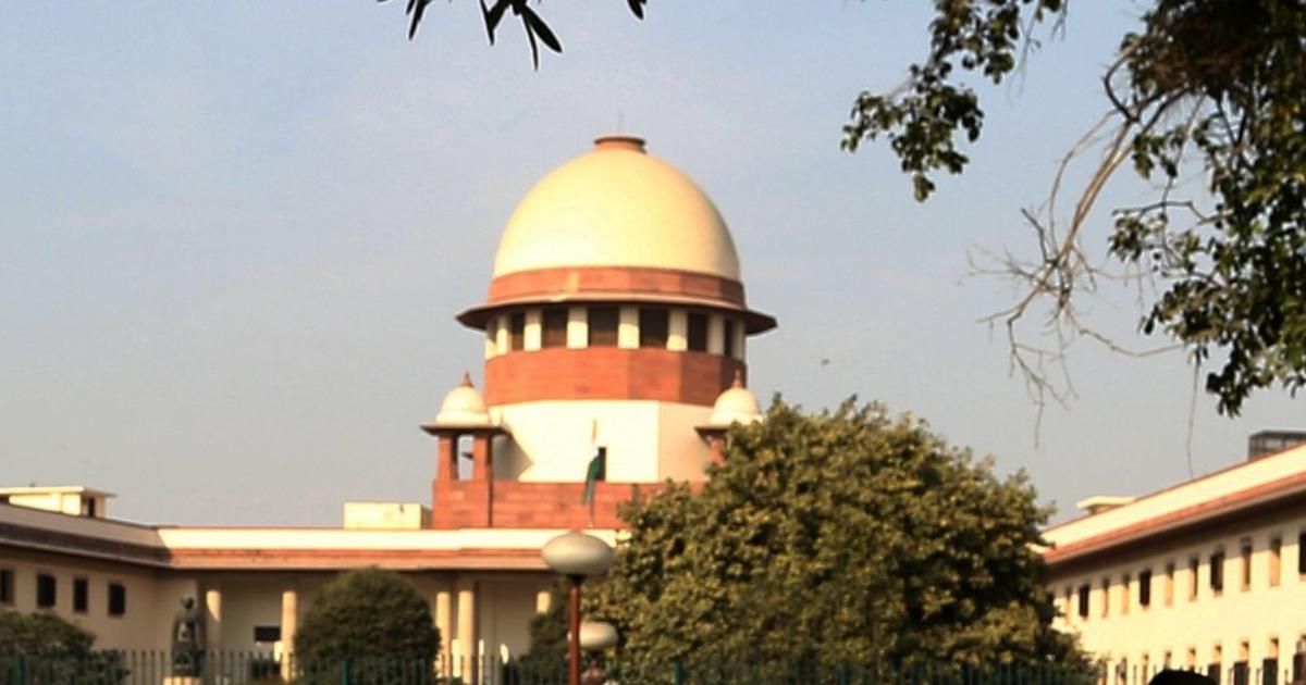 IUML moves SC against MHA order allowing 13 districts to grant citizenship to non-Muslim minorities