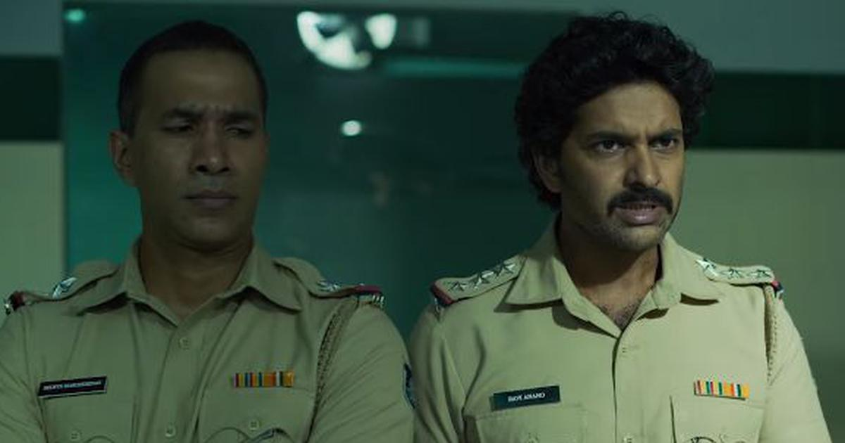 Trailer for Sujoy Ghosh's horror series 'Typewriter' is out