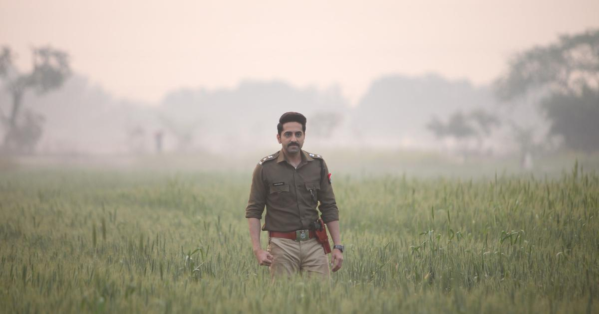 'Article 15' movie review: A powerful examination of crimes against Dalits
