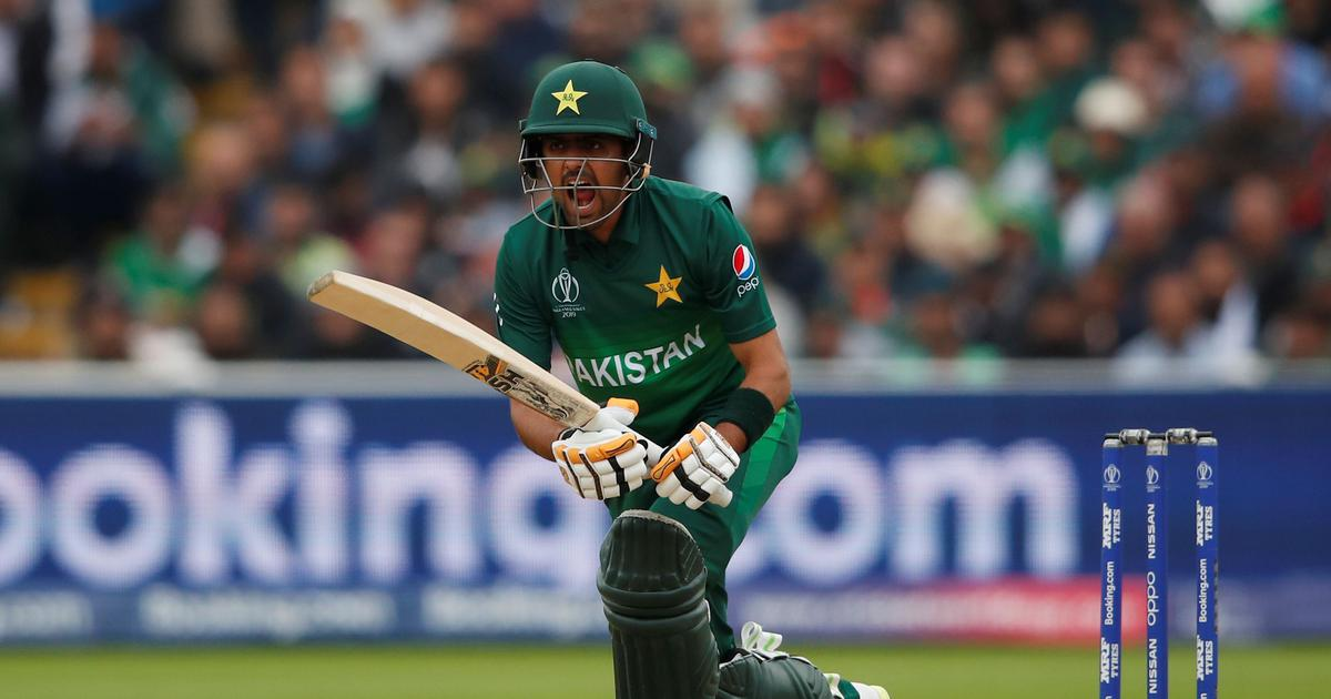World Cup 2019, New Zealand vs Pakistan – as it happened: Babar, Haris power Pak to six-wicket win