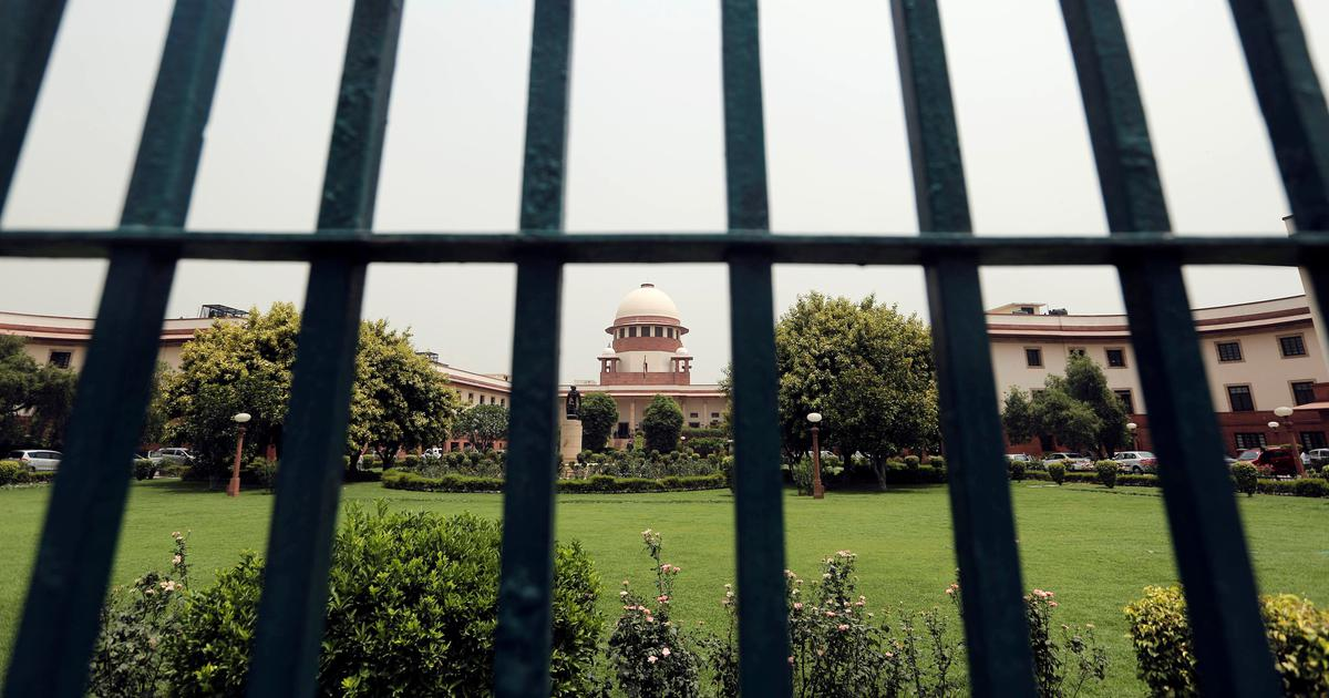 Supreme Court holds Madhya Pradesh governor's order for a floor test last month to be valid