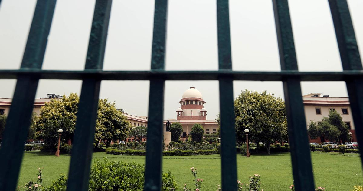 Five most senior Supreme Court judges to hear PILs, new roster to be implemented from July 1