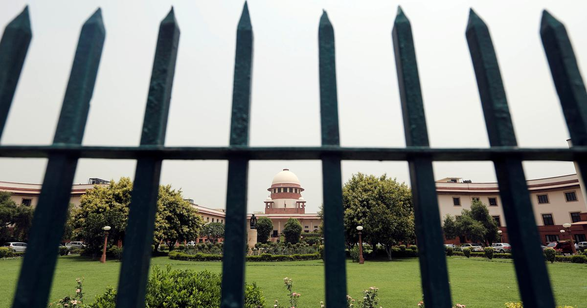 Centre opposes plea to vaccinate judges first, says it will be discriminatory